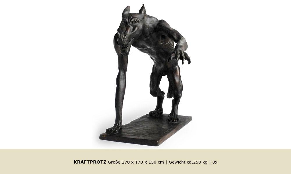 Kraftprotz